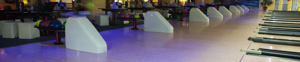 Bowling Bowlingbahn